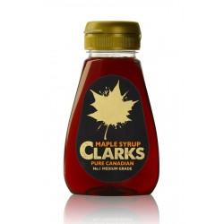 Syrop klonowy 180ml/230g Clarks